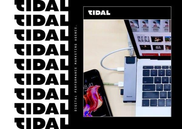 Has The Desktop / Mobile Traffic Split Stabilised? | Tidal Digital Marketing