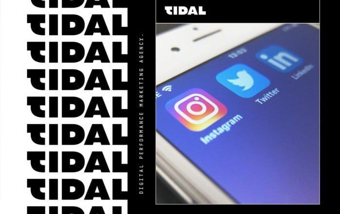 Social Media Retargeting