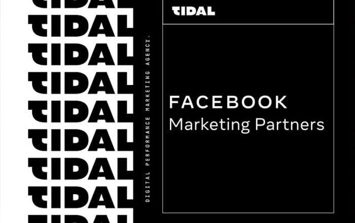 Facebook Preferred Agency Partner