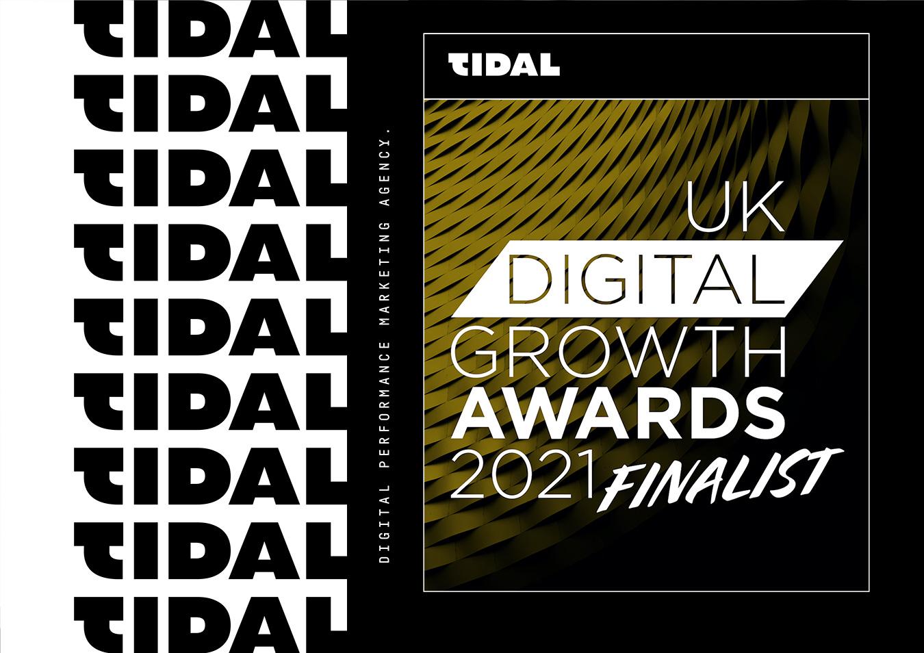 UK Digital Growth Awards 2021 Finalists