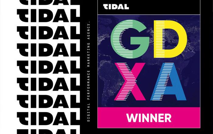Global Digital Excellence Awards 2021 Winners